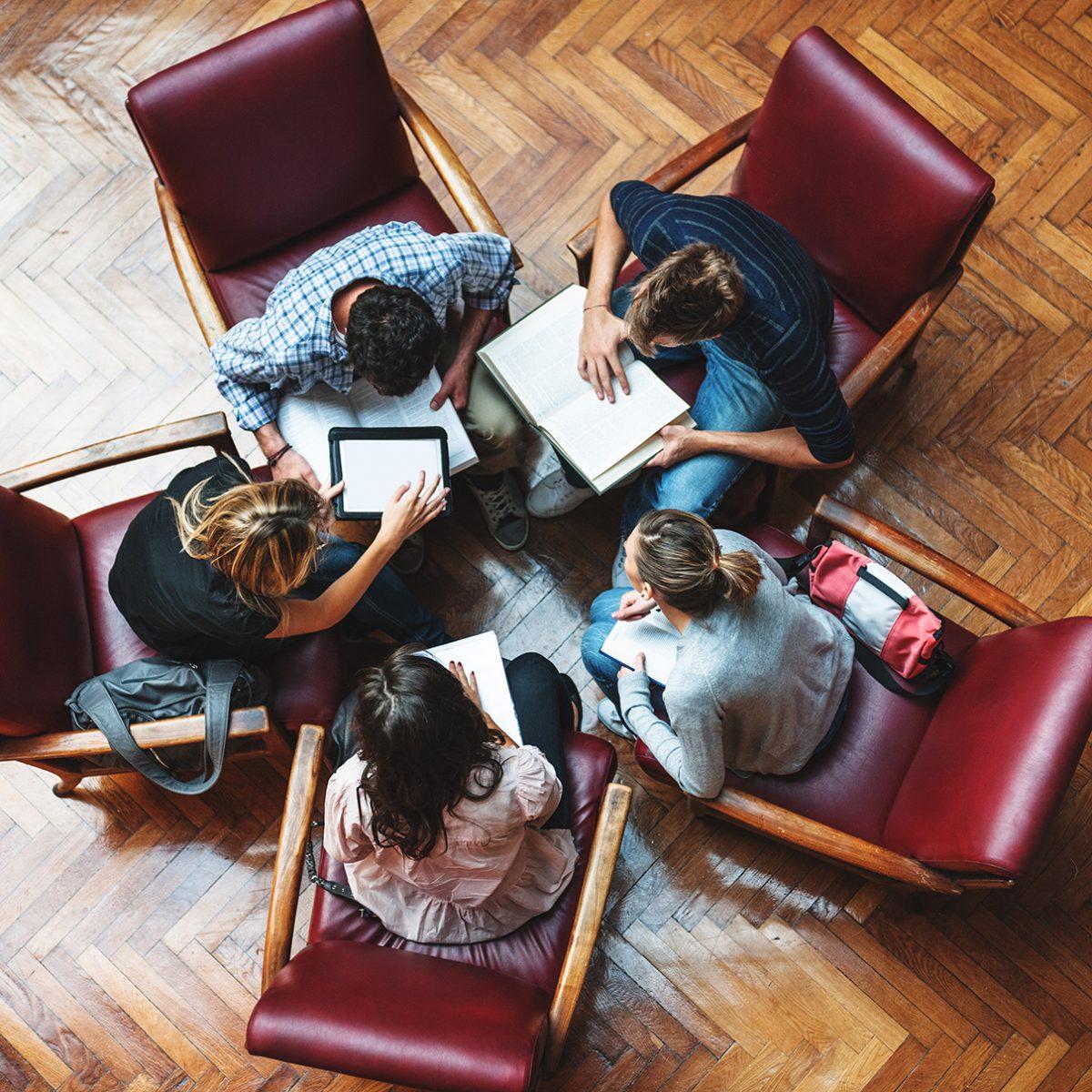 Trainingen voor leidinggevenden in het onderwijs (PO-VO-MBO-HO)
