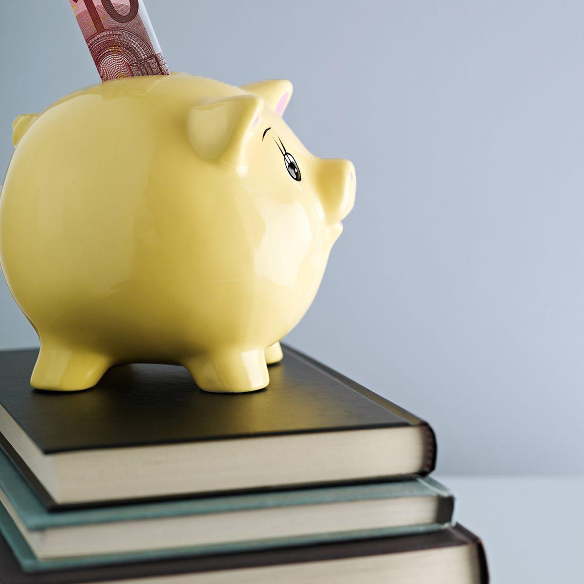 Financiën in het onderwijs